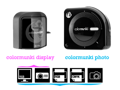 ColorMunki Smile - Calibrate  Share  Smile!