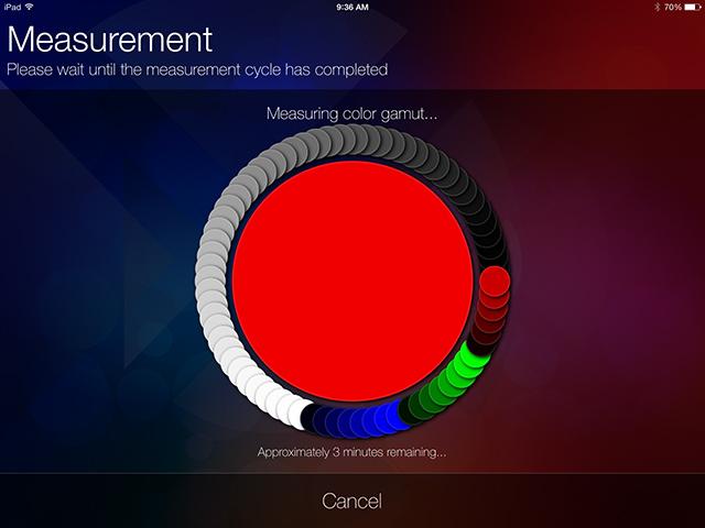 ColorTRUE - Mobile Calibration App: X-Rite Photo & Video
