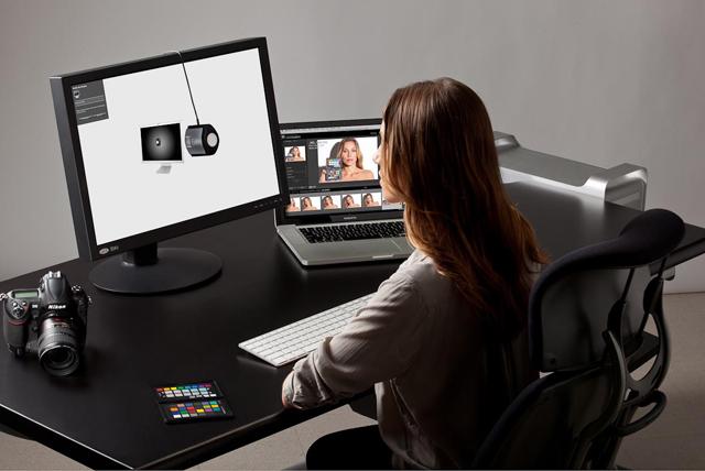 i1Display Pro Display Calibration: X-Rite Photo & Video