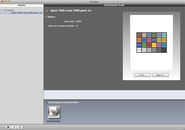 i1Publish Color Profiling Solution: X-Rite Photo & Video