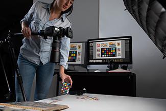 Colorchecker Classic - Camera & Image Calibration: X-Rite Photo & Video