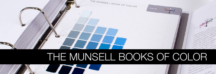 munsell color system color validation measurement education x rite - Munsell Color Book
