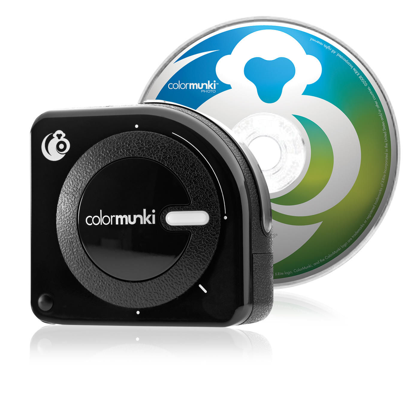 Colormunki create product support.