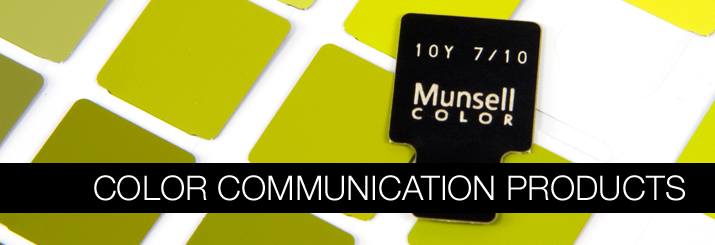 Munsell Color Communication Family