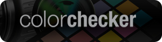 ColorChecker Logo