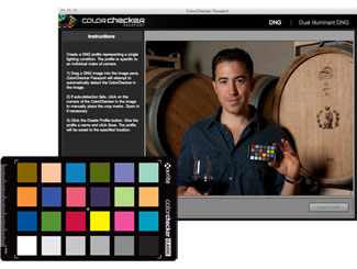the simple way to color calibrate your camera display projector and printer with a broad range of options and control to ensure the color you see is - X Rite Colormunki Photo Color Management Solution