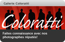Coloratti Monthly