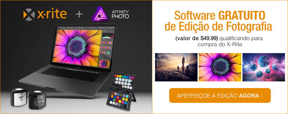 Affinity Promo